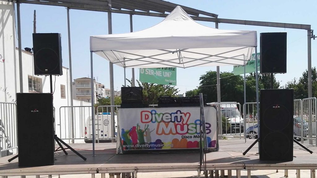 Diverty Music